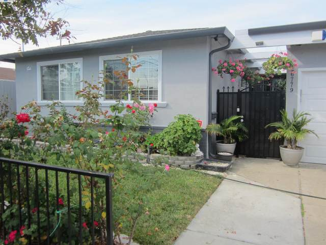 26779 Underwood Ave, Hayward, CA 94544 (#BE40969750) :: The Kulda Real Estate Group