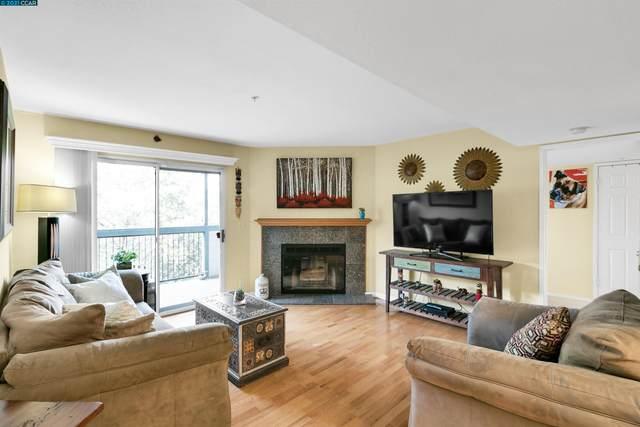 1410 Bel Air Dr 203, Concord, CA 94521 (#CC40969774) :: The Kulda Real Estate Group