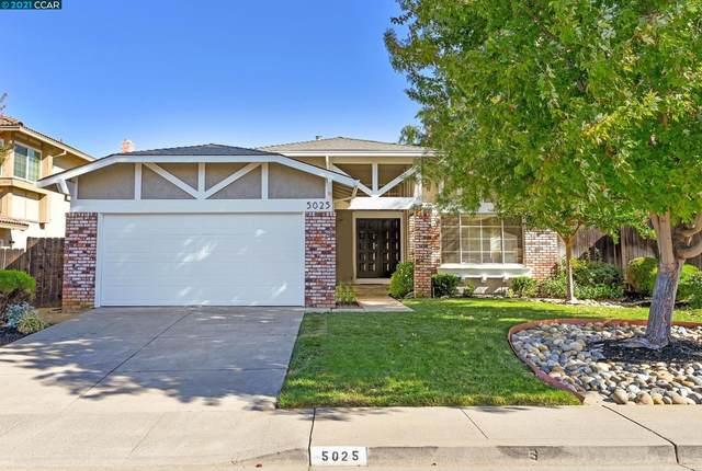 5025 Saint Bonaventure Ct, Concord, CA 94521 (#CC40969783) :: The Kulda Real Estate Group