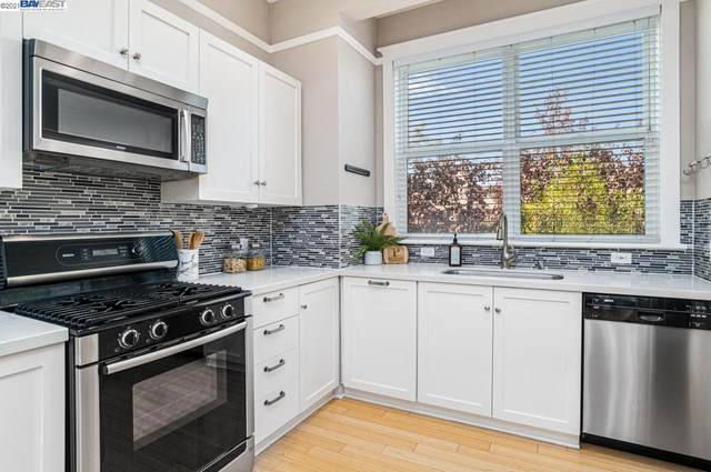 3262 Louise Street, Oakland, CA 94608 (#BE40969828) :: The Kulda Real Estate Group
