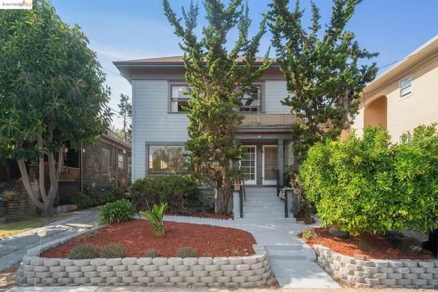 4037 Ardley Avenue, Oakland, CA 94602 (#EB40969880) :: The Sean Cooper Real Estate Group