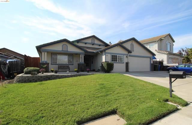 219 Tudor Ct, Oakley, CA 94561 (#EB40969900) :: Real Estate Experts