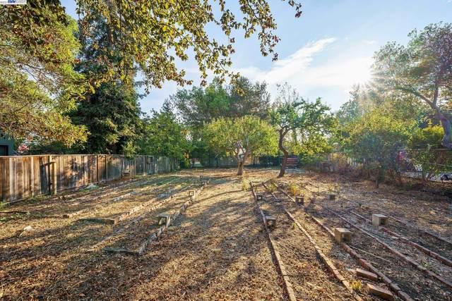 51st St, Oakland, CA 94618 (#BE40969912) :: Strock Real Estate