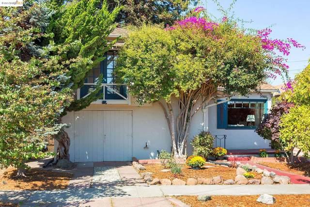 5901 Columbia Avenue, Richmond, CA 94804 (#EB40969925) :: Paymon Real Estate Group