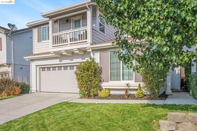 2530 Albertine Ln, Brentwood, CA 94513 (#EB40969927) :: The Kulda Real Estate Group