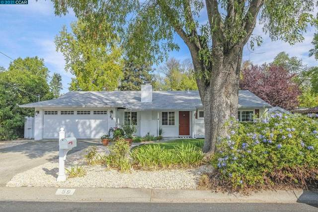 59 Phylis Dr, Pleasant Hill, CA 94523 (#CC40969938) :: The Sean Cooper Real Estate Group