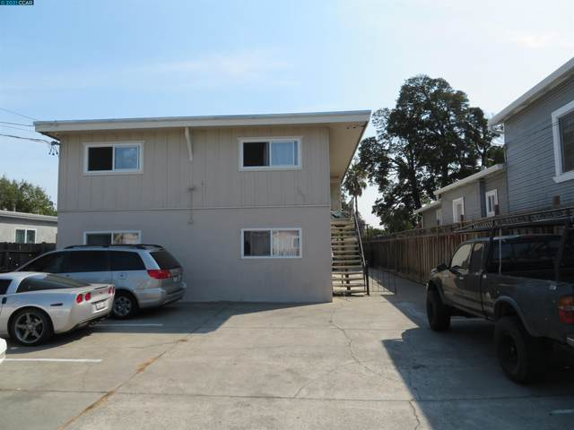 1624 96Th Ave, Oakland, CA 94603 (#CC40969940) :: Paymon Real Estate Group