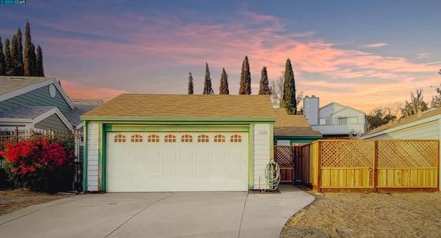 3509 Baywood Cir, Antioch, CA 94531 (#CC40969946) :: The Kulda Real Estate Group