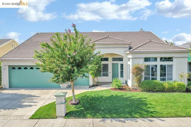 119 Pippin Dr, Brentwood, CA 94513 (#EB40969949) :: Paymon Real Estate Group