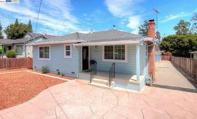 20264 Forest Ave, Castro Valley, CA 94546 (#BE40969957) :: The Kulda Real Estate Group