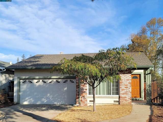 1399 Springview Ct, Concord, CA 94521 (#CC40969961) :: Alex Brant