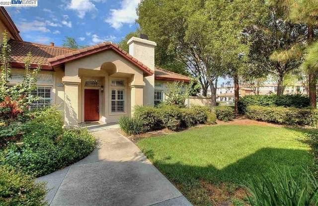 5662 Belleza Dr, Pleasanton, CA 94588 (#BE40969974) :: Paymon Real Estate Group