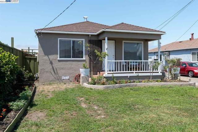 20865 Hathaway Ave, Hayward, CA 94541 (#BE40969980) :: Olga Golovko