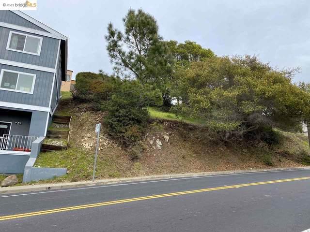 6517 Barrett Ave, El Cerrito, CA 94530 (#EB40969986) :: The Kulda Real Estate Group