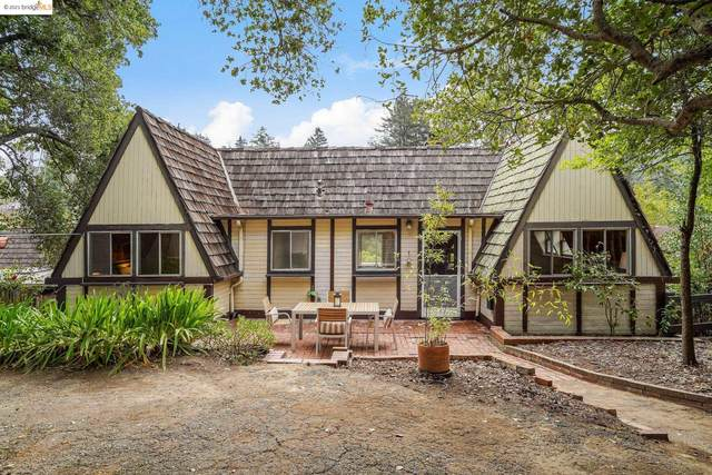 96 Templar Pl, Oakland, CA 94618 (#EB40969996) :: Strock Real Estate