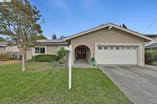 8077 Peppertree Rd., Dublin, CA 94568 (#BE40970016) :: The Kulda Real Estate Group