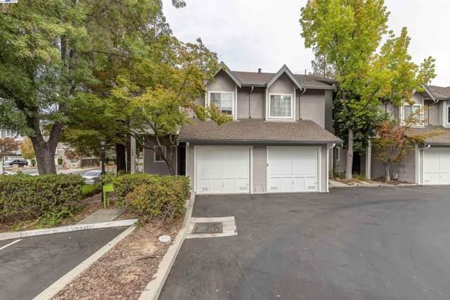 206 Birch Creek Dr, Pleasanton, CA 94566 (#BE40970018) :: Alex Brant