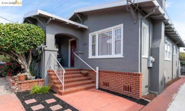 2920 Eastman Ave, Oakland, CA 94619 (#EB40970026) :: The Sean Cooper Real Estate Group