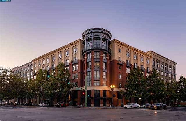 438 W Grand Ave 413, Oakland, CA 94612 (#CC40970056) :: Intero Real Estate