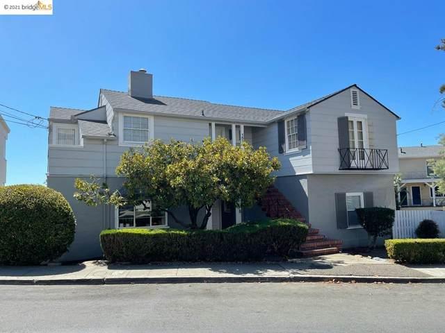 1515 Leimert Blvd, Oakland, CA 94602 (#EB40970064) :: The Sean Cooper Real Estate Group