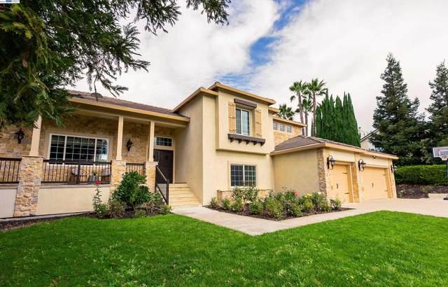 3119 Castle Canyon Way, San Jose, CA 95135 (#BE40970095) :: Paymon Real Estate Group