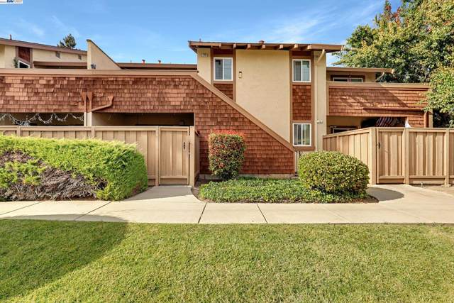 118 Hackamore Ln, Fremont, CA 94539 (#BE40970092) :: Intero Real Estate