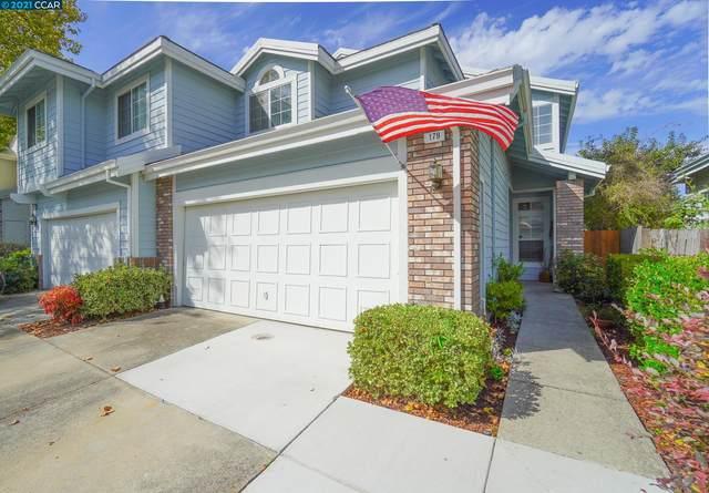 179 Scotts Vly, Hercules, CA 94547 (#CC40970093) :: The Kulda Real Estate Group