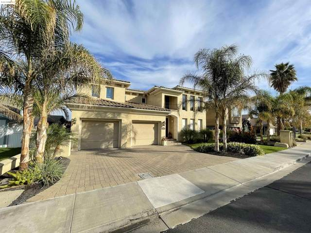 5661 Beaver Lane, Discovery Bay, CA 94505 (#EB40970096) :: The Sean Cooper Real Estate Group
