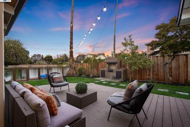 1241 Otis Drive, Alameda, CA 94501 (#BE40970106) :: The Sean Cooper Real Estate Group