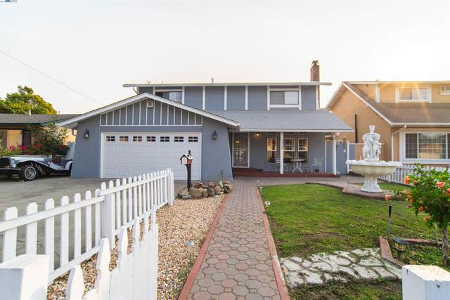 39355 Argonaut Way, Fremont, CA 94538 (#BE40970110) :: The Sean Cooper Real Estate Group