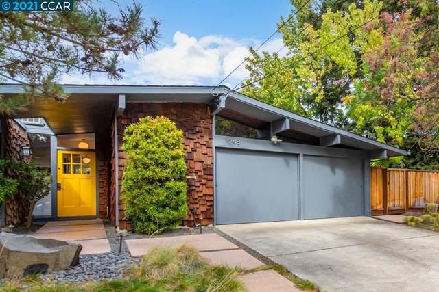 248 Santa Fe Dr, Walnut Creek, CA 94598 (#CC40970115) :: Paymon Real Estate Group