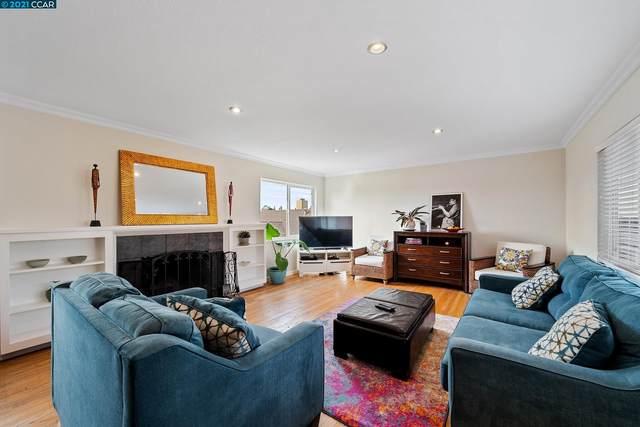 2435 Palmetto St 3, Oakland, CA 94602 (#CC40970118) :: The Sean Cooper Real Estate Group