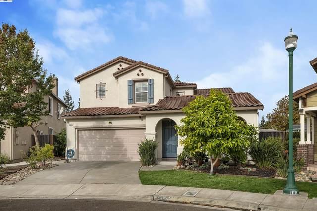 29253 Eden Shores Ct, Hayward, CA 94545 (#BE40970127) :: Paymon Real Estate Group