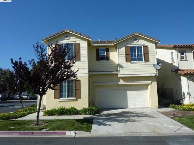 3 Amelia Ct, Pittsburg, CA 94565 (#BE40970144) :: Paymon Real Estate Group