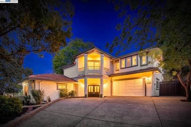 8009 Bethel Ln, Pleasanton, CA 94588 (#BE40970160) :: Paymon Real Estate Group