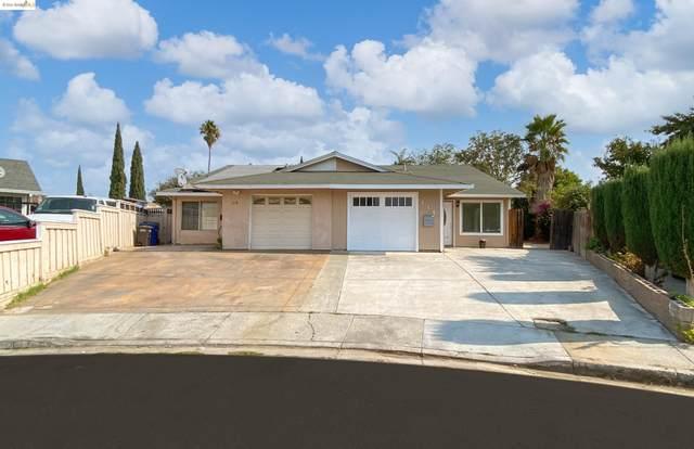 114 Nautilus Place, Pittsburg, CA 94565 (#EB40970168) :: Paymon Real Estate Group