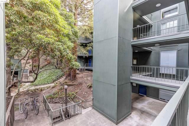 2700 Le Conte Avenue 301, Berkeley, CA 94709 (#EB40970182) :: RE/MAX Gold