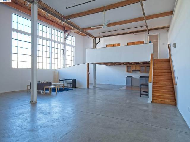 1920 Union St 3, Oakland, CA 94607 (#BE40970221) :: Live Play Silicon Valley