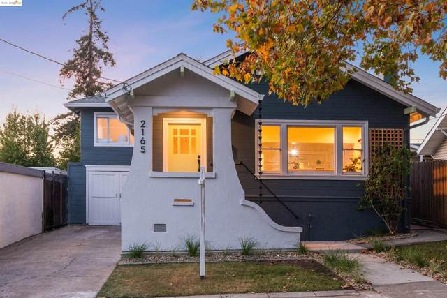 2165 39Th Ave, Oakland, CA 94601 (#EB40970238) :: Paymon Real Estate Group