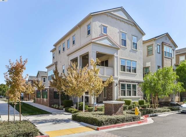 1562 Lexington Ln, Pleasanton, CA 94566 (#BE40970261) :: Paymon Real Estate Group