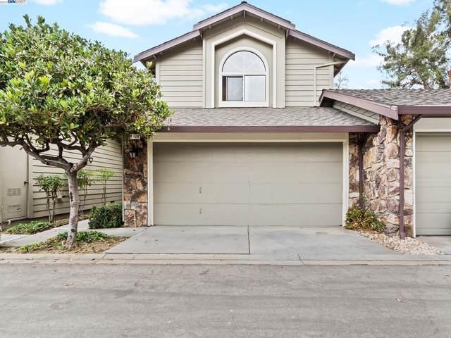 4829 River Trail Ct, San Jose, CA 95136 (#BE40970274) :: The Sean Cooper Real Estate Group