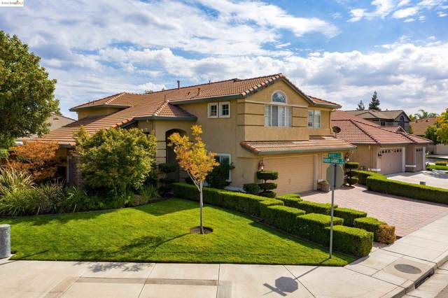 556 Whitney Ct, Tracy, CA 95377 (#EB40970314) :: The Sean Cooper Real Estate Group