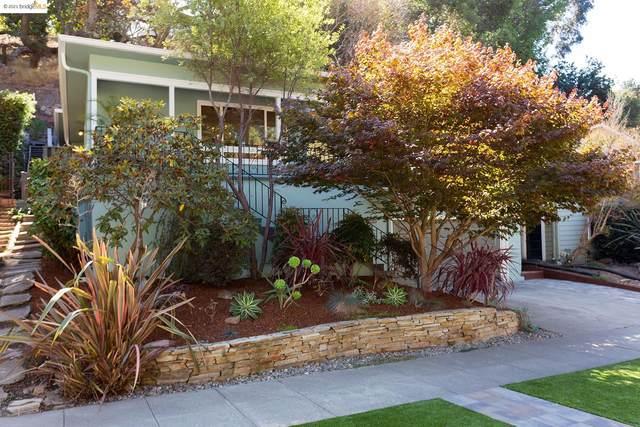 1533 Trestle Glen Road, Oakland, CA 94610 (#EB40970345) :: Paymon Real Estate Group