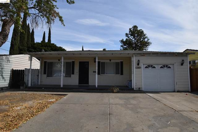 361 Mildred Ave, Pittsburg, CA 94565 (#EB40970350) :: Paymon Real Estate Group