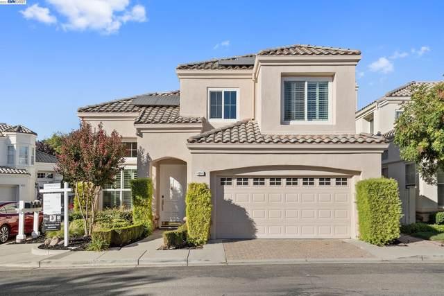 4281 Diavila Ave, Pleasanton, CA 94588 (#BE40970374) :: Paymon Real Estate Group