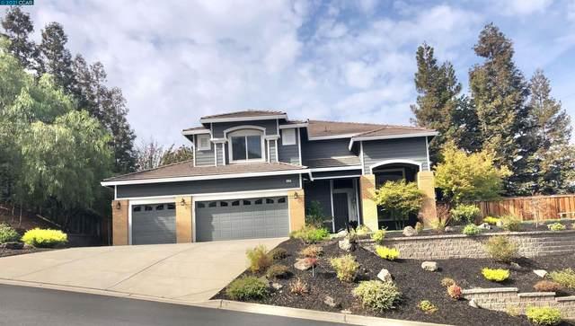 5174 Keller Ridge Dr, Clayton, CA 94517 (#CC40970378) :: The Kulda Real Estate Group