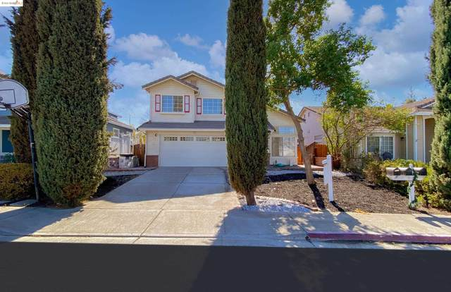 5128 Brookcrest Ct, Antioch, CA 94531 (#EB40970388) :: The Realty Society
