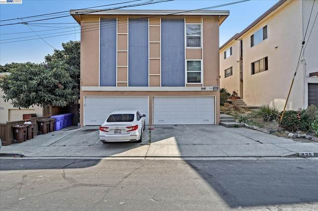 875 5Th Ave, Pinole, CA 94564 (#BE40970427) :: The Kulda Real Estate Group
