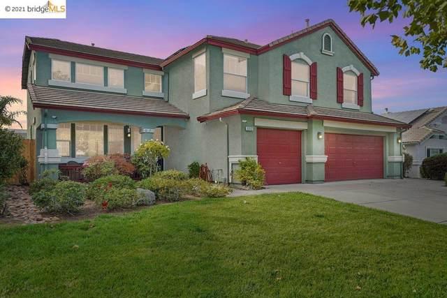 1312 Birmingham St, Oakley, CA 94561 (#EB40970433) :: Real Estate Experts
