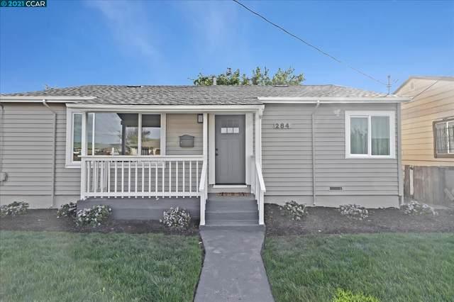 284 Cairo Rd, Oakland, CA 94603 (#CC40970436) :: Paymon Real Estate Group